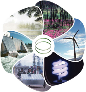 New Clear Vision | The Windfall of Renewable Energy