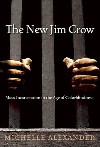 a review of the new jim crow a book by michelle alexander Book review: the new jim crow: mass incarceration in the age of colorblindness by michelle alexander by ronald w weathersby, blogcriticsorg published 12:01 am, monday, june 20, 2011.