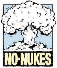 No Nukes for Iran